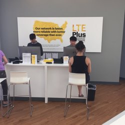 Photo Of Sprint Store   Irvine, CA, United States. Notice The Sign Behind