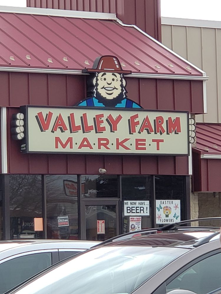 Valley Farm Market: 1880 Stefko Blvd, Bethlehem, PA