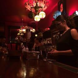 fun bars in san francisco
