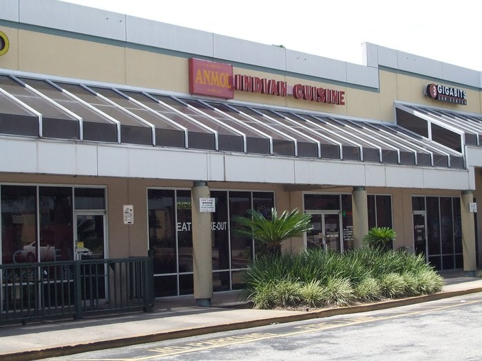 Anmol indian cuisine gesloten 26 reviews indiaas for Aashirwad indian cuisine orlando reviews