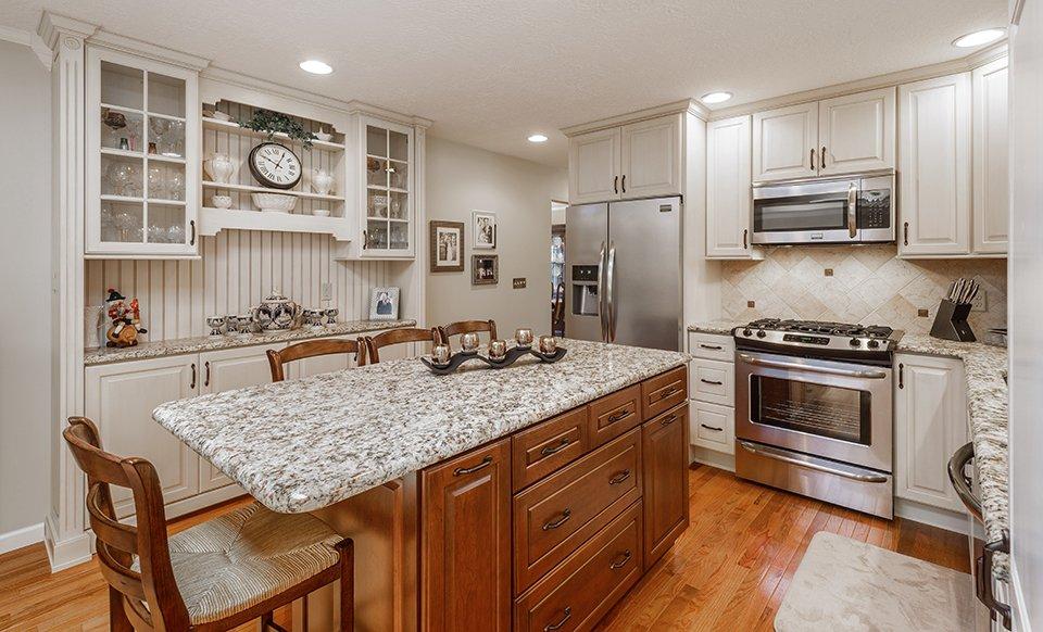 Swartz Kitchens & Baths: 3900 Hamilton Ctr, Allentown, PA