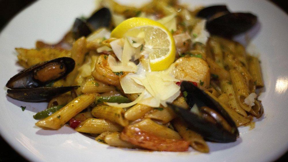 Posidon Mediterranean Cuisine
