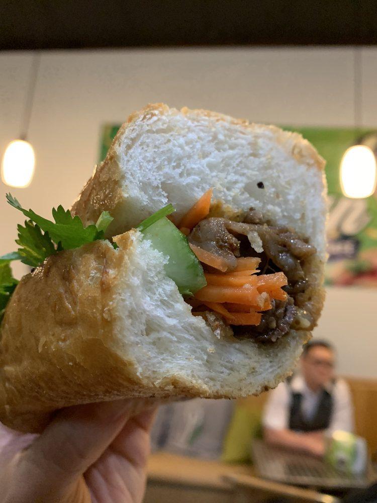 Pandan Tea House & Cafe: 3260 Highland Rd, Baton Rouge, LA