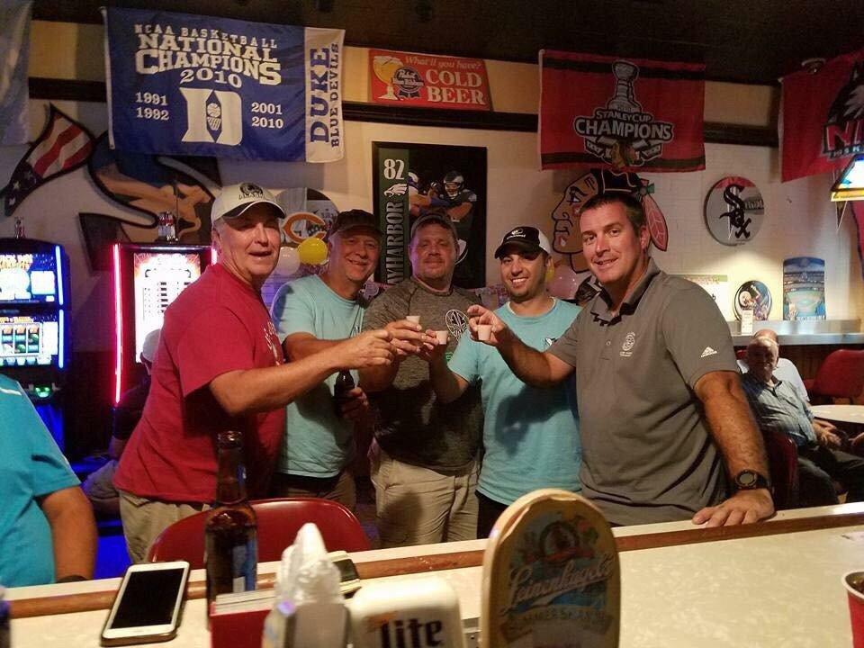 Willy's Pub: 118 S Franklin St, Dwight, IL
