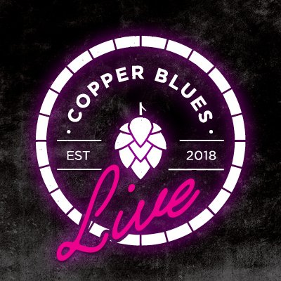 Copper Blues Live of Desert Ridge [CB Live]