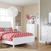 ashley homestore 69 photos 48 reviews furniture stores 733 loews blvd greenwood in. Black Bedroom Furniture Sets. Home Design Ideas
