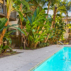 Photo Of The Gallery Apartments Hermosa Beach Ca United States Swimming Pool