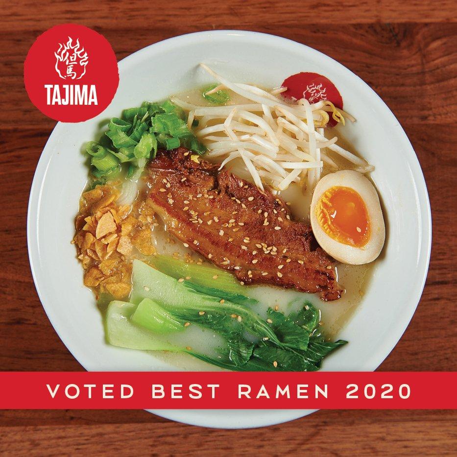 Tajima Ramen House