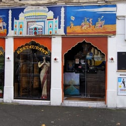 Restaurant Taj Mahal Lille