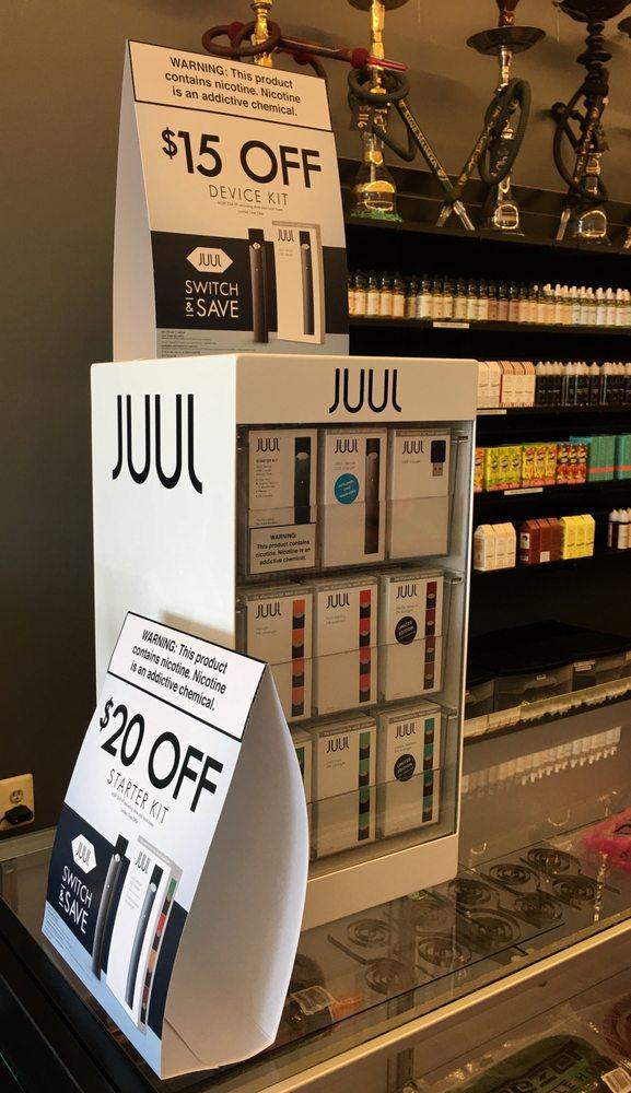 Dream Vape and Tobacco: 7853 Sudley Rd, Manassas, VA