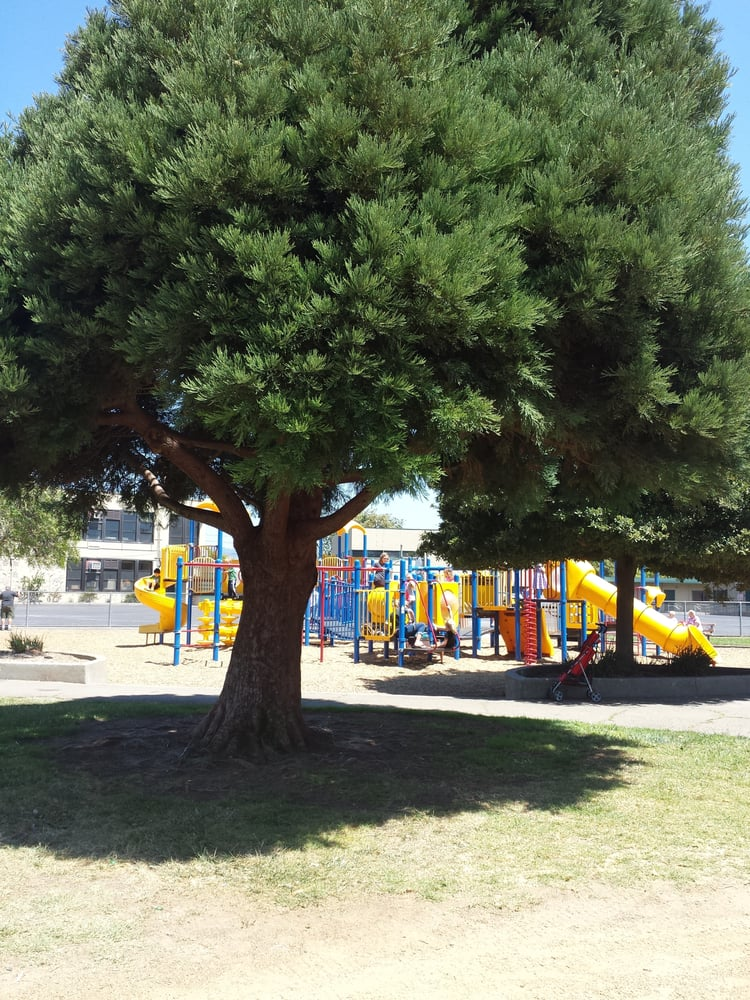 Ida Krusi Memorial Park Parks 3000 Otis Dr Alameda