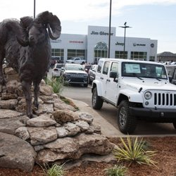 Photo Of Jim Glover Dodge Chrysler Jeep Ram Fiat   Owasso, OK, United States