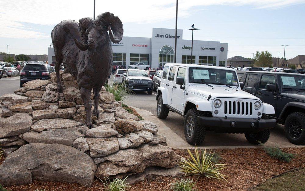 Photos For Jim Glover Dodge Chrysler Jeep Ram Fiat Yelp