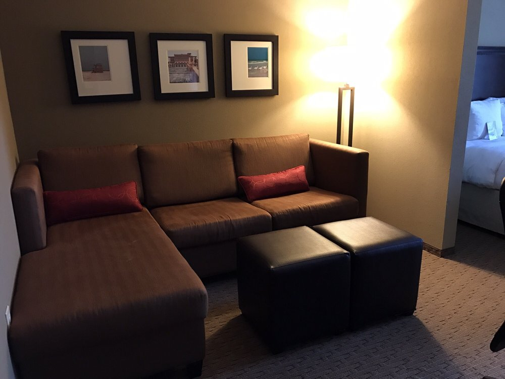 Comfort Suites Sarasota-Siesta Key: 5690 Honore Ave, Sarasota, FL