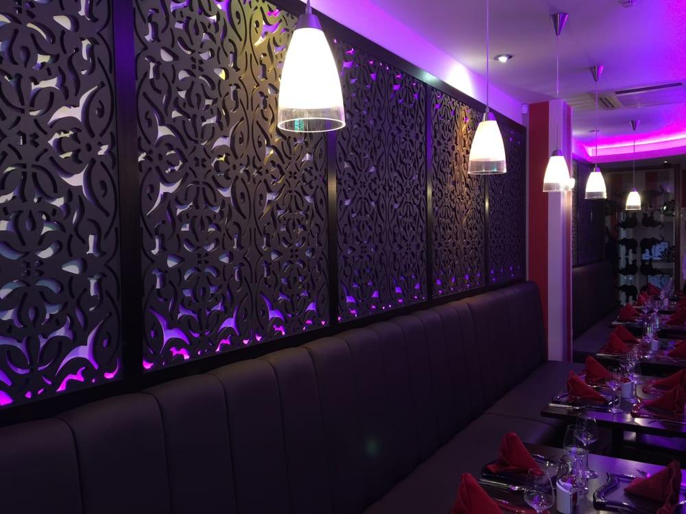 Indian Restaurant Tooley Street
