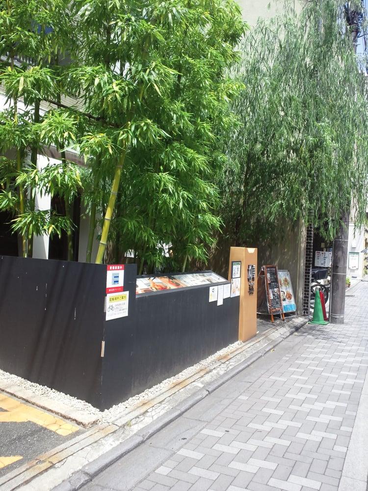 ChinaCafe柳華