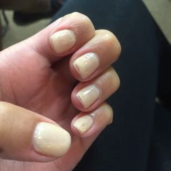 Photo Of Top Nails 2 Salon Fredericksburg Va United States Smudged