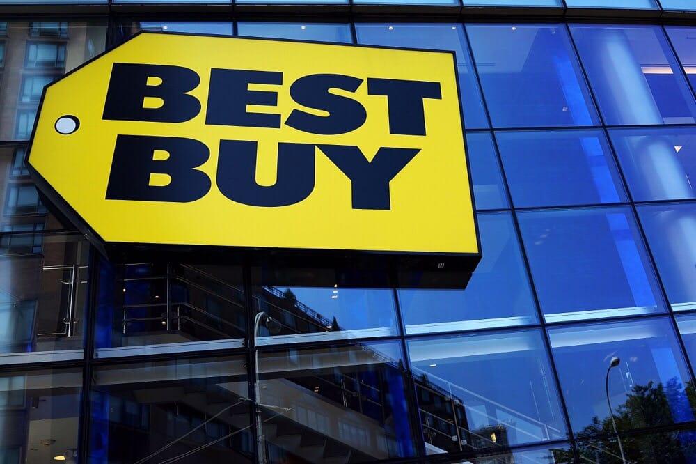 Best Buy - Leesburg: 609 Potomac Station Dr, Leesburg, VA