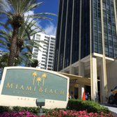 Photo Of Miami Beach Resort Spa Fl United States