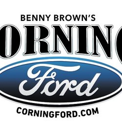 Corning Ford 16 Photos 40 Reviews Car Dealers 2280 Short Dr