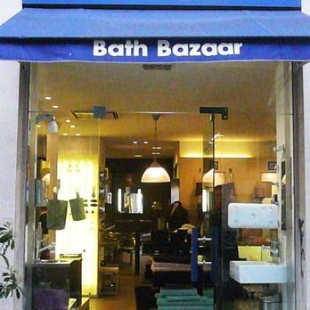 bath bazaar - cuisine & salle de bain - 6 avenue maine, montparnasse
