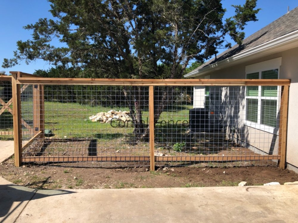 Comal Fence: San Antonio, TX