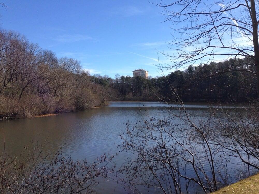 Beautiful lake yelp for Lull water