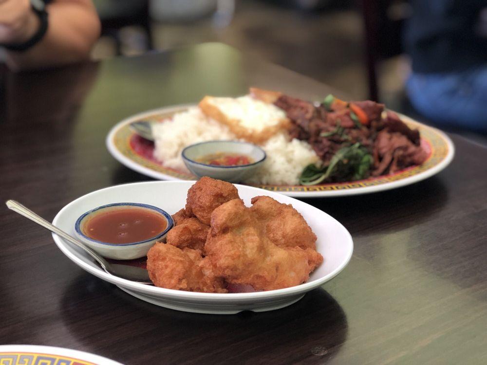 Rodded Restaurant