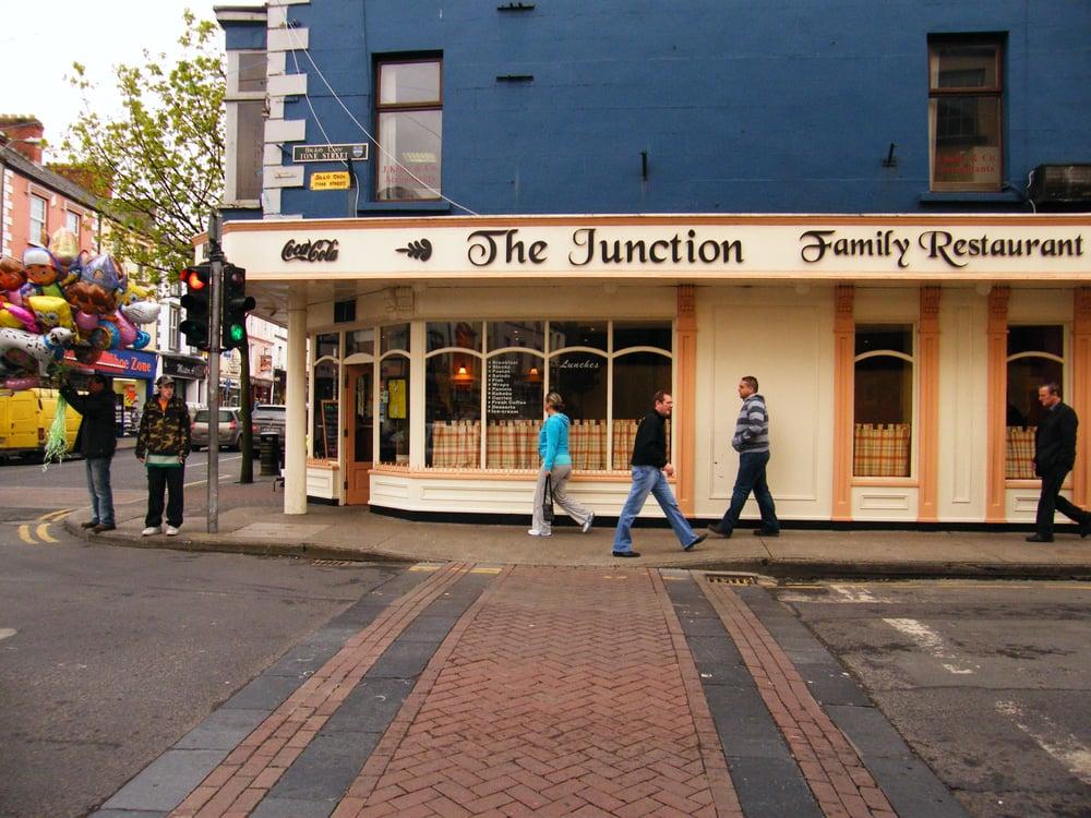The Junction Irish Tone Street Ballina Co Mayo