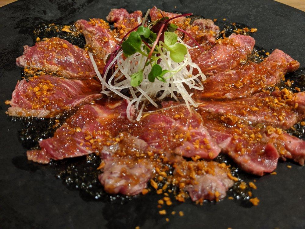Sushi Junai Omakase