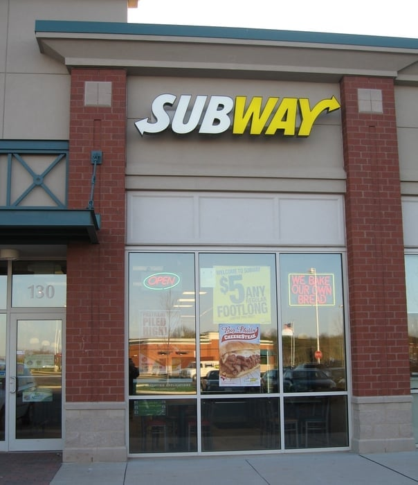 Photo of Subway: Sterling, VA