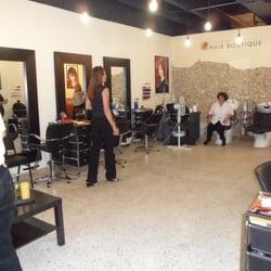 International hair boutique friseur 79 merrick way for Abaka salon coral gables