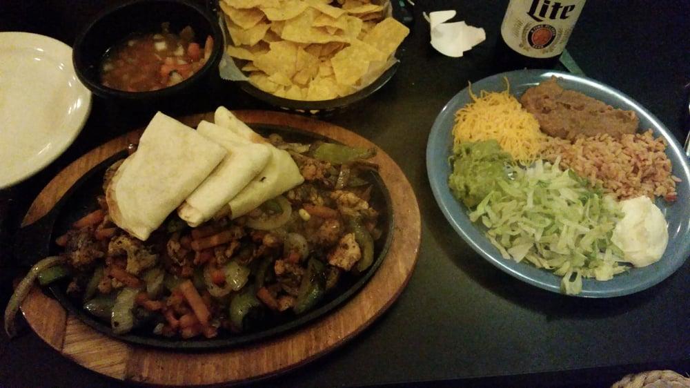 Mexican Restaurant Staunton Va