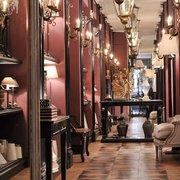 Mis en Demeure - Magasin de meuble - 27 Rue Du Cherche Midi, 6ème ...