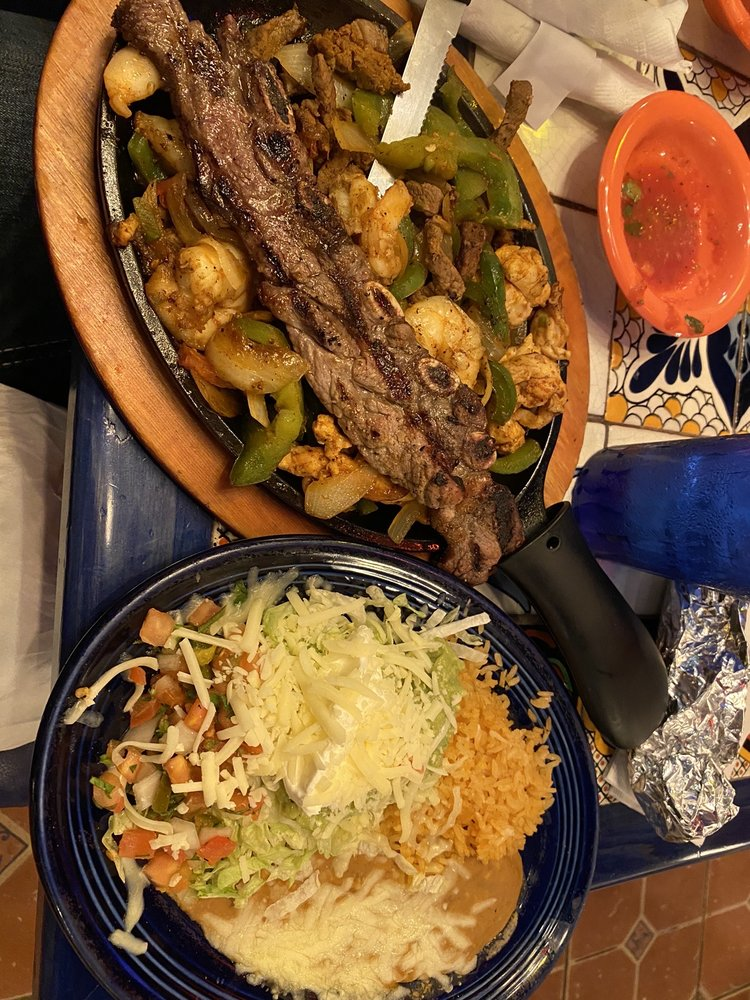 Blue Tequila Mexican Restaurant and Cantina