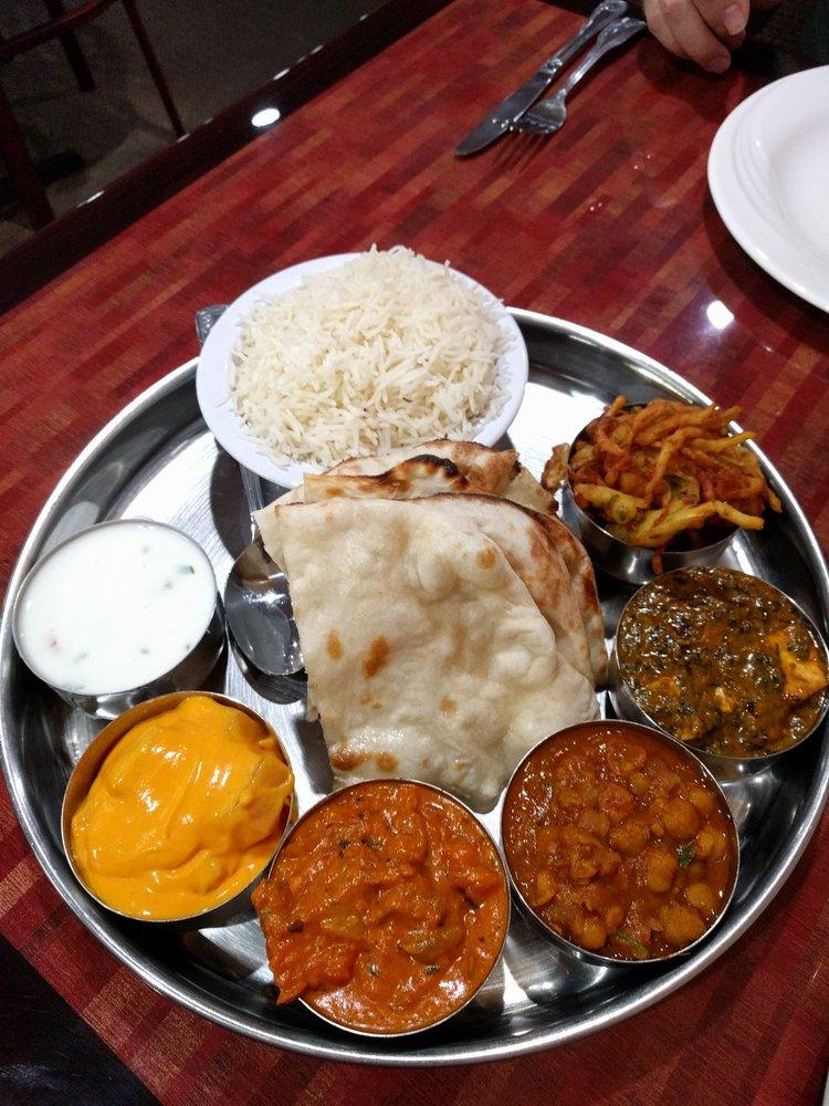 Indian Restaurants In Acton Ma
