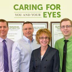 93b79635780 Pearle Vision - 11 Photos   18 Reviews - Optometrists - 2024 Ford ...