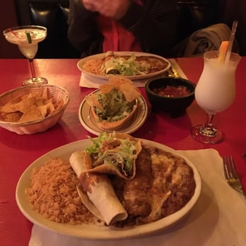 Photo Of El Mariachi Mexican Restaurant   Rockville Centre, NY, United  States. Beef