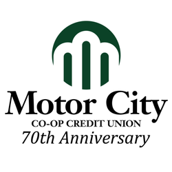 Motor city co op credit union banche istituti di credito for Motor city community credit union