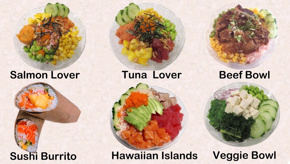 Poke River: 6240 E Virginia St, Evansville, IN