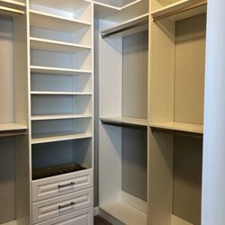 Charmant Closets U0026 Beyond   446 Photos U0026 11 Reviews   Cabinetry ...