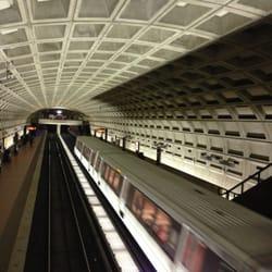 Dc metro smartrip card