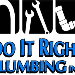 Photo Of Do It Right Plumbing Peoria Az United States Business Logo