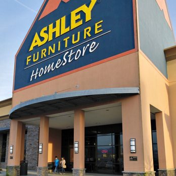 Ashley Furniture Store Fairfield Ca