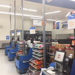 Photo Of Walmart Supercenter