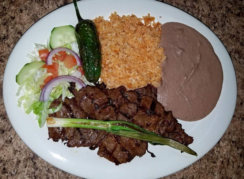 D' Lupita's Restaurant: 336 W 5th St, Holtville, CA