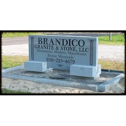 Brandico Granite and Stone: 6913 E Highway 22, Panama City, FL
