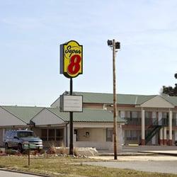 Photo Of Stuttgart Super 8 Motel Ar United States