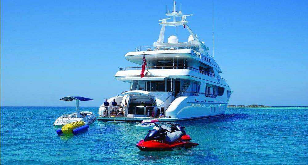 Miami Five Star - Yacht Rentals: 345 Michigan Ave, Miami Beach, FL