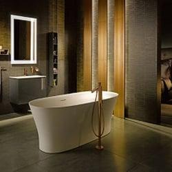 Logo of Prestige Bathrooms & Design